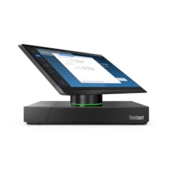 Logitech Lenovo Smart Hub 500 With Logitech PTZ Pro 2 Conference Cameera - Zoom