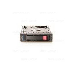 "HPE 4 TB Hard Drive - 3.5"" Internal - SATA (SATA/300)"