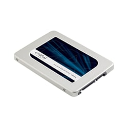 "Crucial MX300 275 GB Solid State Drive - 2.5"" Internal - SATA (SATA/600)"