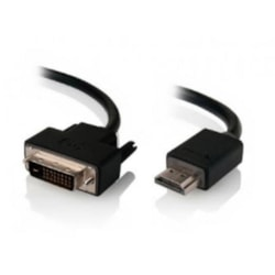 Alogic 1M Dvid To Hdmi Cable Male To