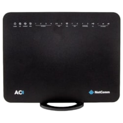 NetComm WiFi Hybrid Modem Router With Voice