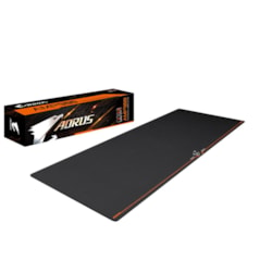 Gigabyte Aorus, Amp900 Extended Gaming, Micro-Fabric, High-Density Rubber Base, 900X360X3 MM, 2 Years Warranty