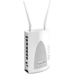 Draytek Vigor Ap902 802.11Ac Concurrent Dual Band Wireless Access Point With PoE PD Port