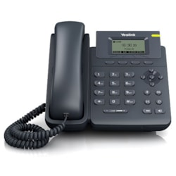 Yealink Ultra-Elegant Ip Phone Voip Phone And Device