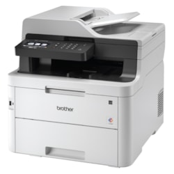 Brother MFC-L3745CDW A4 22PPM Net Dup Wless Col Laser MFC - PRT Copy Scan Fax