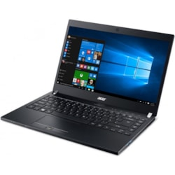 "Targus Acer Tmp648-M-53Zu 14"" HD /Win 7 Pro With Right To Win 10 Pro/ Core I5-6200U/8Gb Ram/128Gb SSD/Wifi/3 YR Onsite WTY"