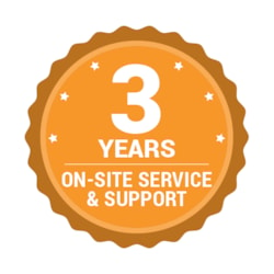 Canon Mfp-3Yr-Oss 3 Year On-Site Support And Service Pack For -