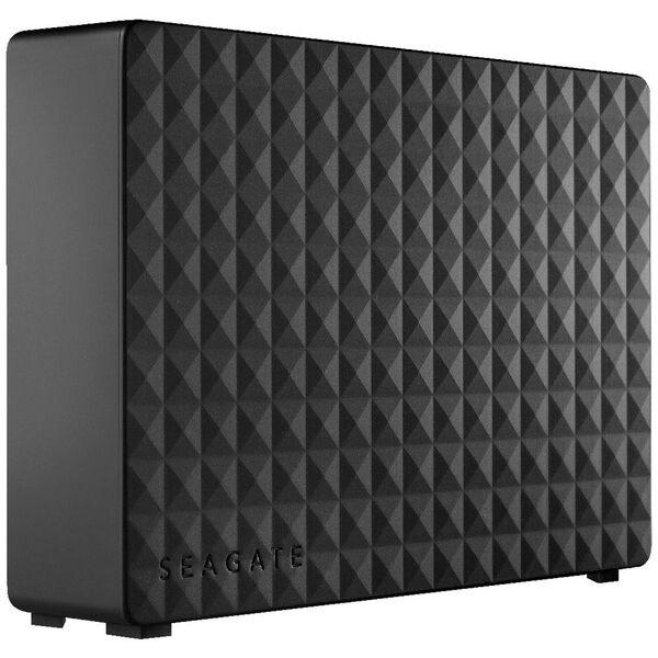 Seagate Expansion STEB14000400 14 TB Desktop Hard Drive - External - Black