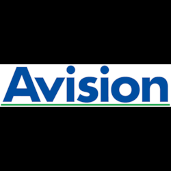 Avision Pad Assembly For Av220d2+