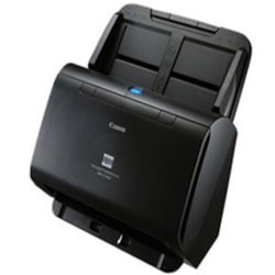 Canon DRC240, Duplex, 60SHT Feeder 45PPM Document Scanner