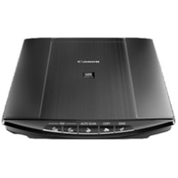 Canon Lide220 Cis Scanner 4800X4800 Optical Dpi, 48Bit, Usb Powered, Send To Cloud