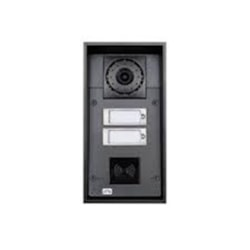 2N Ip Force - 2 Buttons HD Camera (Card Reader Ready) 10W Speaker