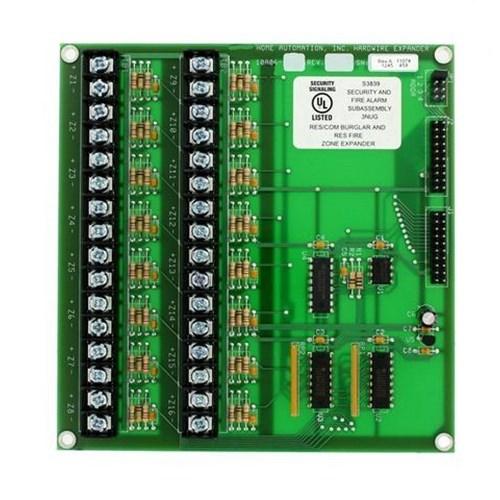 Leviton 16X Zone Hardwire Expander For Leviton Omni Control Panel