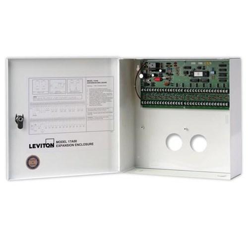 Leviton 16 Zone Expansion Module For Omni Control Panel (Inc Box Enclosure)