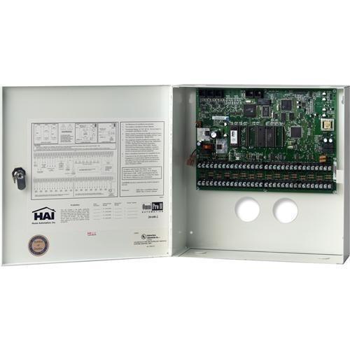 Leviton Omni Pro Ii Controller With Enclosure Box