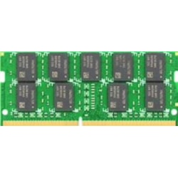 Synology 16GB Ecc DDR4 So Dimm Module For DS3617xs , DS3018xs
