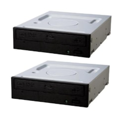 Pioneer Optical Disc Drive (Odd) Bundle *While Stock Lasts*