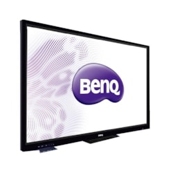 "BenQ 70"" Interactive Display Panel 6-Point Touch - Anti Glare **Demo Unit**"
