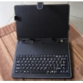 Leader Computer Tablet 7.9 Case+USB KB Black With Clips. Micro Usb 7.85'