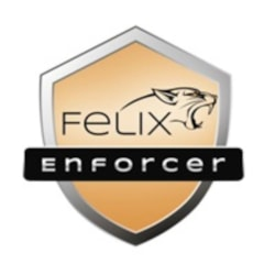 Miscellaneous Felix Enforcer Security, Protects Against Malware &Amp; Threats,1 User, 12MTH Sub Oem