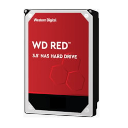 Western Digital WD Red Plus 12TB 3.5' Nas HDD Sata3 5400RPM 256MB Cache 24X7 NASware 3.0 CMR Tech 3YRS WTY