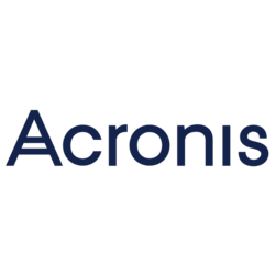 Acronis Backup Standard Server - Subscription Licence - 1 Year