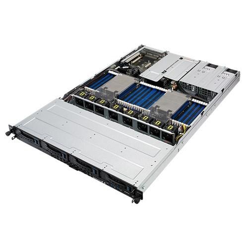 Asus Rs700a-E9-Rs4 Dual Cpu 1U Performance Server Barebone