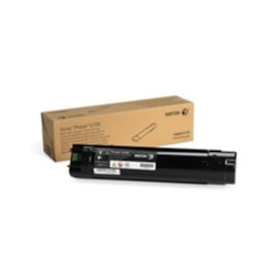 Fuji Xerox Toner Cartridge - Black
