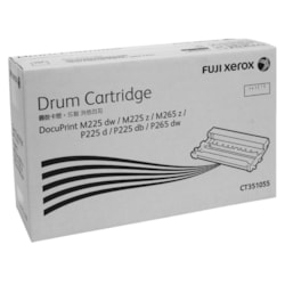 Fuji Xerox Laser Imaging Drum