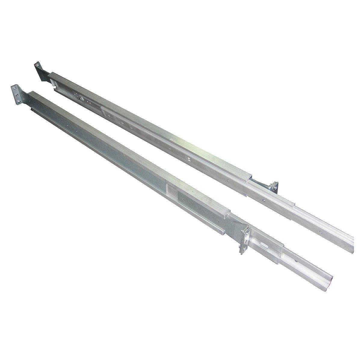 TGC Rack Mountable Server Case Metal Slide Rails 600MM For TGC 1U Chassis