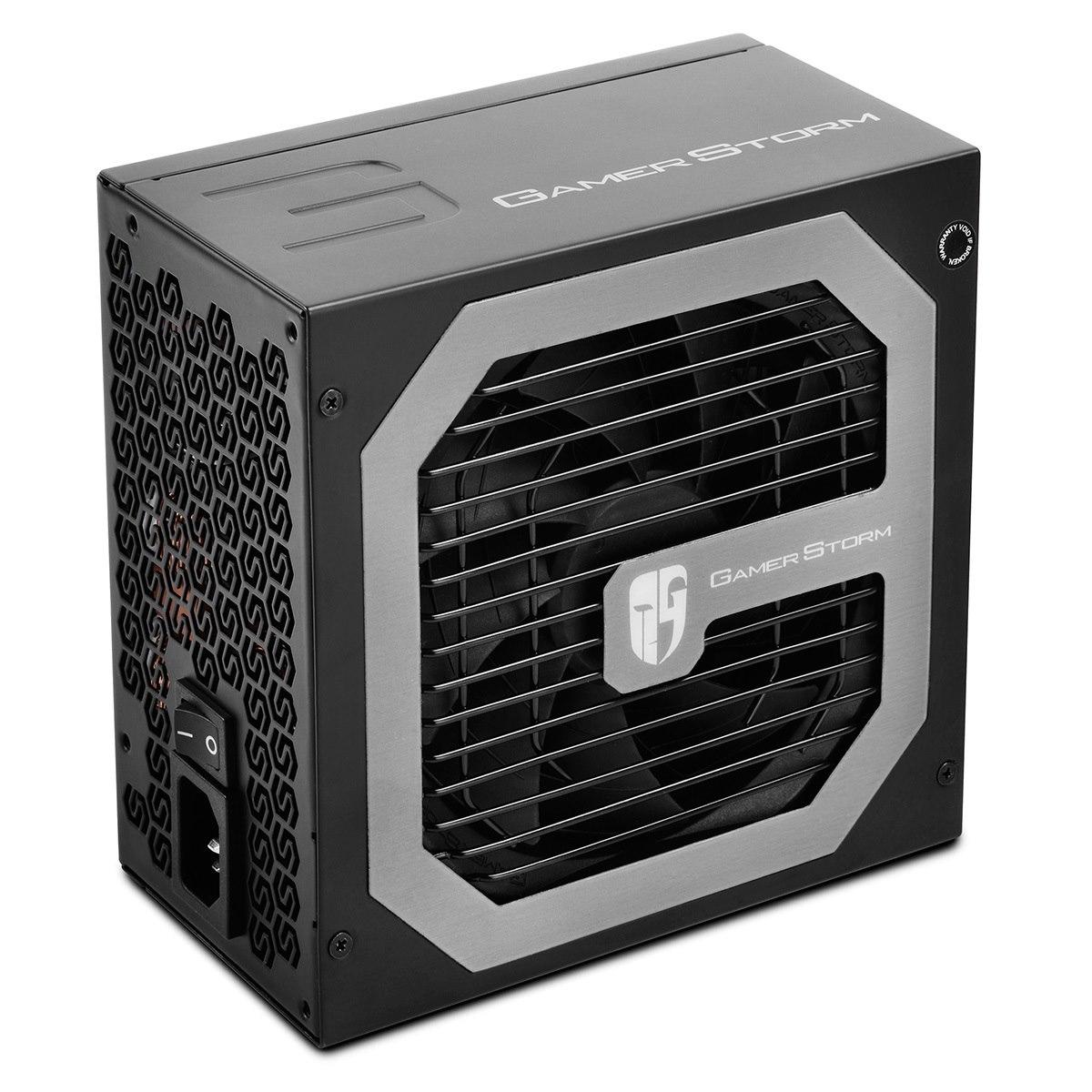 8Ware Deepcool GamerStorm DQ650-M 80+ Gold Certified 100% 650W Modular Psu