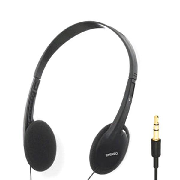 Generic Sansai Stereo Headphone