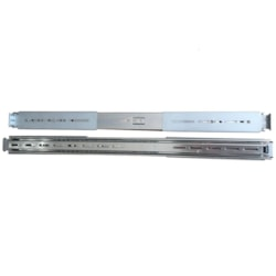 TGC Chassis Accessory Metal Slide Rails 600MM For TGC Chassis