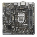 Asus P10S-M Ws/Ipmi-O Rack Optimized Compact Workstation Board, Complete Remote Management