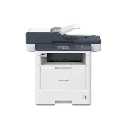 "Fuji Xerox FX Docuprint M375Z 40PPM A4 Mono MFP, Print Copy CLR Scan Fax, Wifi, 3.7"" TSCRN, 1YR WTY"