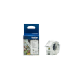Brother CZ-1002 Full Colour Continuous Label Roll, 12MM Wide To Suit VC-500W