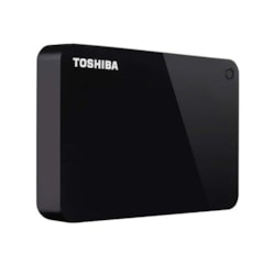Toshiba Canvio Advance V9 Usb 3.0 Portable External Hard Drive 4TB (Black)