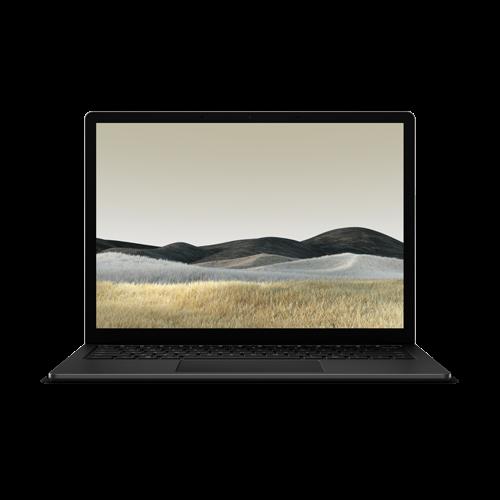 Microsoft Surface Laptop 3 - Black, Ryzen 5 3580U, 8GB Ram, 256GB SSD, 15' Display, WiFi, BT, Windows 10 Home, 1 Year Warranty