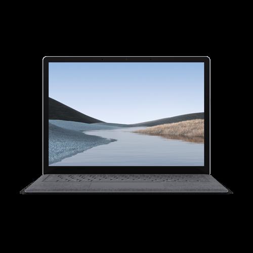Microsoft Surface Laptop 3 - Platinum, Ryzen 5 3580U, 8GB Ram, 256GB SSD, 15' Display, WiFi, BT, Windows 10 Home, 1 Year Warranty