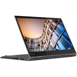 Lenovo ThinkPad X1 Yoga G4 14' Flip FHD Ips Touch I5-8265U 16GB 512GB SSD W10P64 Uhd620 Backlit ThinkPad Pen 3YR Onsite WTY Notebook (20QFS00H00)