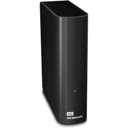 Western Digital WD Elements Desktop 14TB Black Aus/Nz