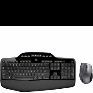 Keyboards & Mice