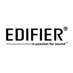 Edifier (DEMO)Edifier S880DB Hi-Res Audio Certified Powered Bookshelf Bluetooth Speakers White - BT/3.5mm/USB/Optical