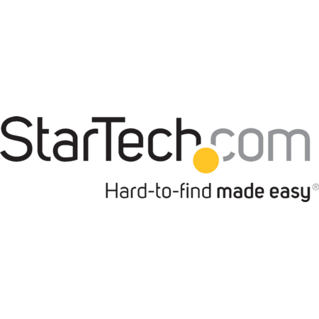 StarTech.com Wall Mount for Monitor, Keyboard, Mouse - Silver - TAA Compliant
