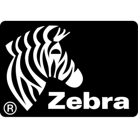 Zebra Z-Band Medical Label