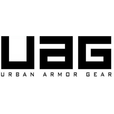 Urban Armor Gear Uag Surface Pro 6/7 Metropolis Case - Black