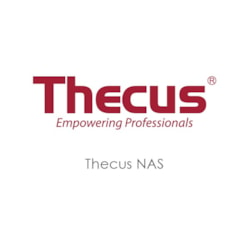 Thecus N8800+ HDD Key (LS)