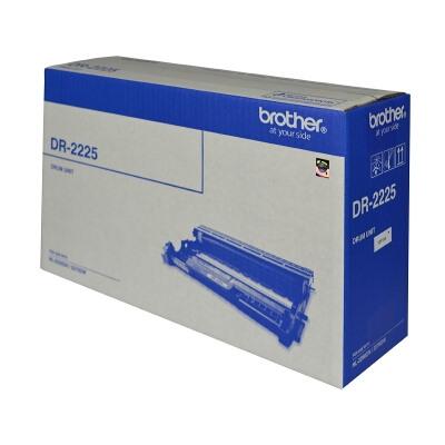 Brother DR-2225 Laser Imaging Drum - Black