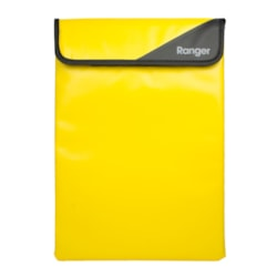 "Cygnett Carrying Case (Sleeve) for 25.4 cm (10"") iPad - Yellow"