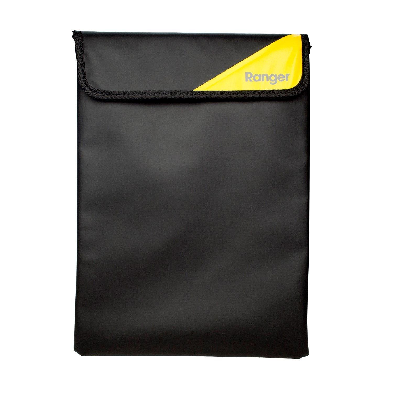 """Cygnett Carrying Case (Sleeve) for 17.8 cm (7"""") Digital Text Reader - Black"""